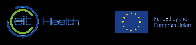Combined logo design (transparent background)