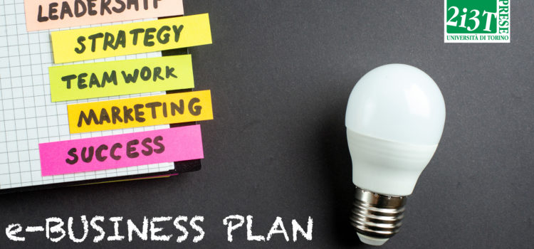 E- Business Plan LAB 2021